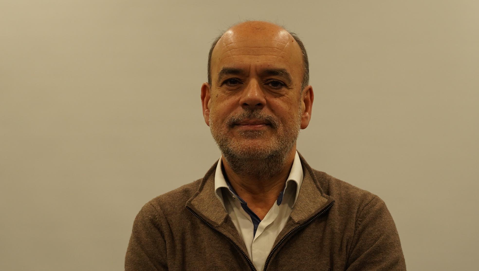 Fernando Moreira Assembly Escola de Tecnologia para Futuros