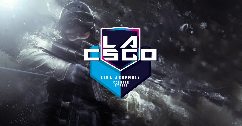 LIGA ASSEMBLY eSports 2 Assembly