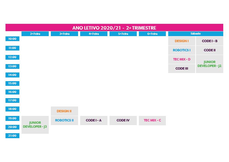 ANO LETIVO 2020/21 4 Assembly